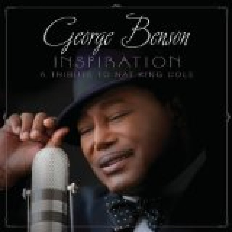 CD BENSON GEORGE - INSPIRATION: A TRIBUTE TO NAT KING COLE