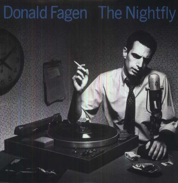Vinyl FAGEN, DONALD - THE NIGHTFLY