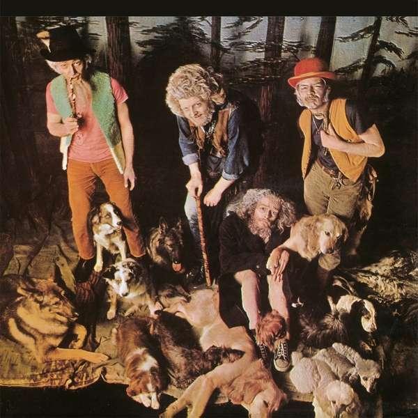 Jethro Tull - Vinyl THIS WAS