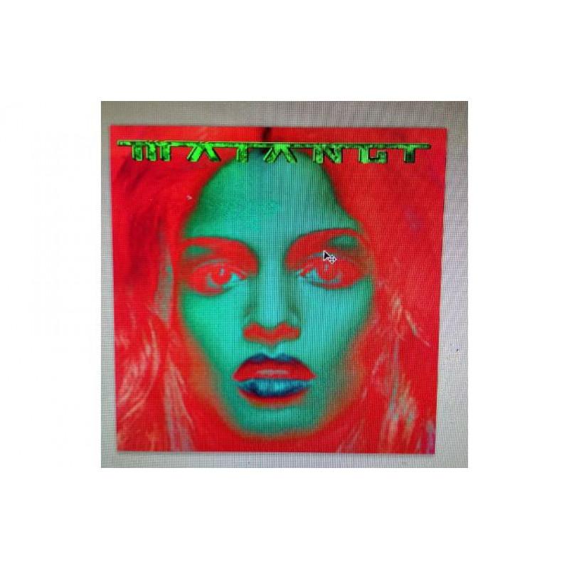 CD M.I.A. - MATANGI