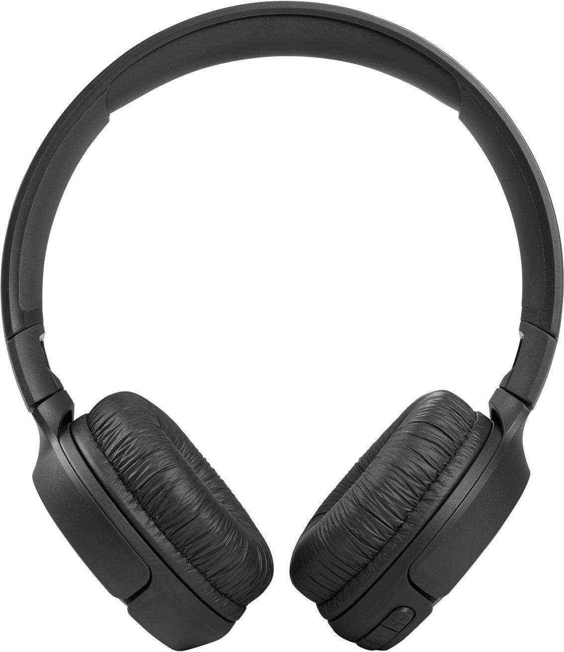 Slúchadlá JBL Tune 510BT Black