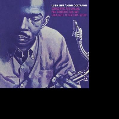 CD COLTRANE, JOHN - LUSH LIFE