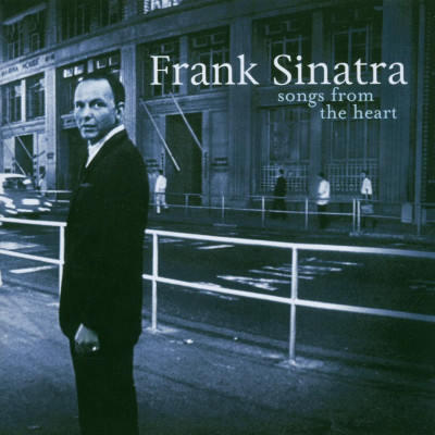 CD SINATRA FRANK - SONGS FROM THE HEART