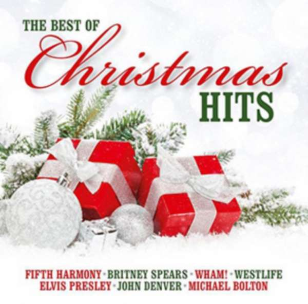 CD V/A - Best of Christmas Hits