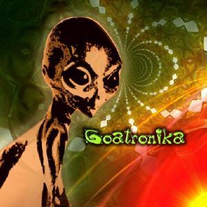 CD V/A - GOATRONICA