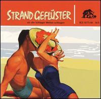 CD V/A - STRANDGEFLUSTER