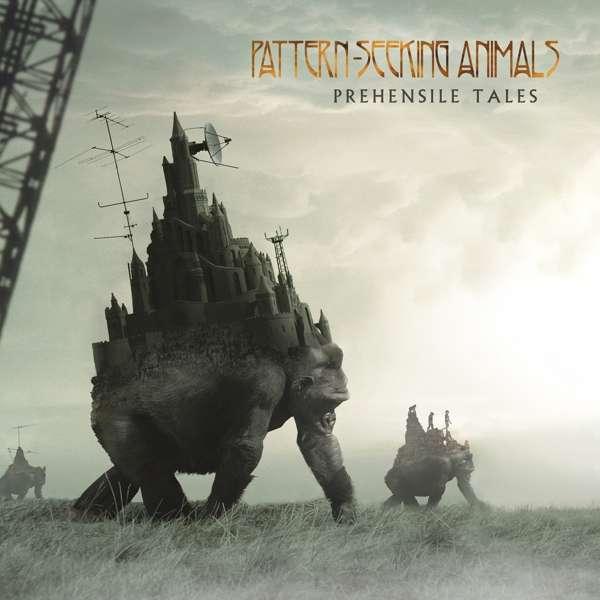 CD PATTERN-SEEKING ANIMALS - Prehensile Tales