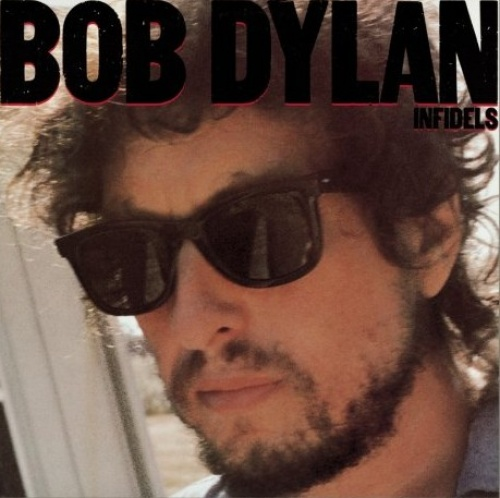 Bob Dylan - Vinyl INFIDELS
