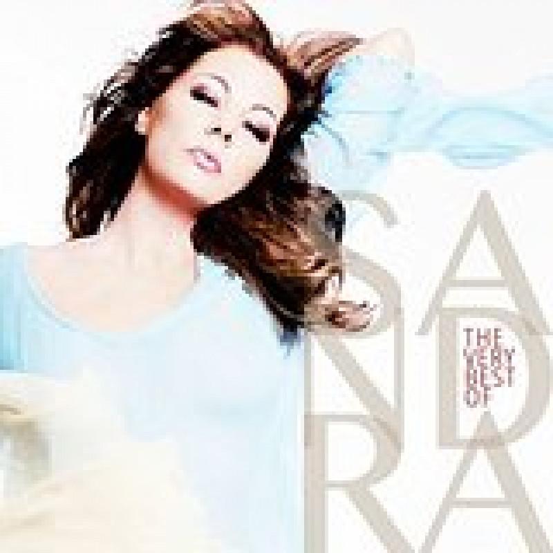 CD SANDRA - THE VERY BEST OF SANDRA