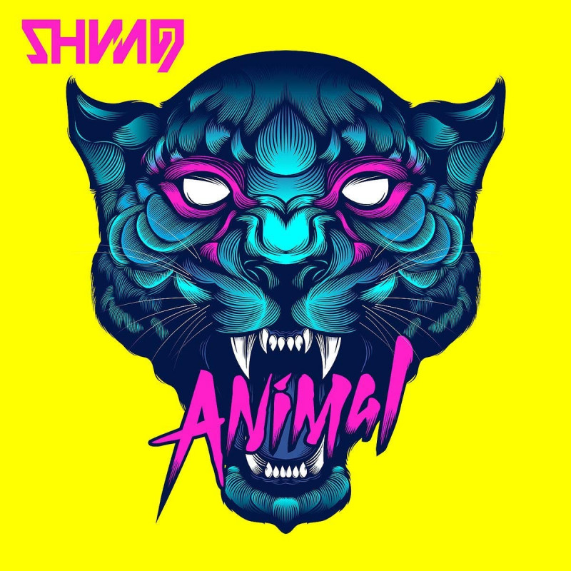 CD SHINING - ANIMAL