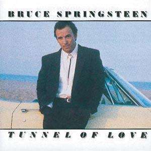 CD Springsteen, Bruce - Tunnel of Love