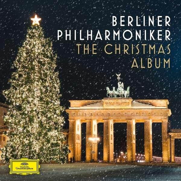 CD BERLINER PHILHARMONIKER - THE CHRISTMAS ALBUM