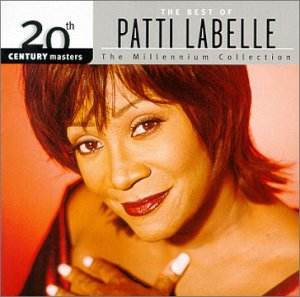 CD LABELLE PATTI - THE COLLECTION