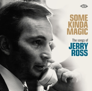 CD V/A - SOME KINDA MAGIC - THE SONGS OF JERRY ROSS