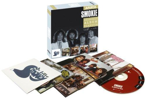 Smokie - CD Original Album Classics