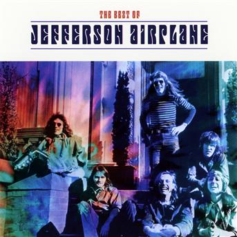 Jefferson Airplane - CD BEST OF