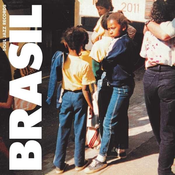 Vinyl V/A - BRASIL
