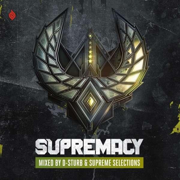 CD V/A - SUPREMACY