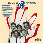 CD V/A - BEST OF KING GOSPEL