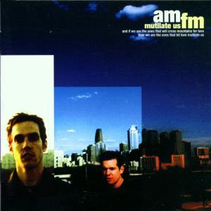 CD AM/FM - MUTILATE US