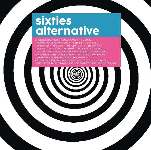 Vinyl V/A - SIXTIES ALTERNATIVE