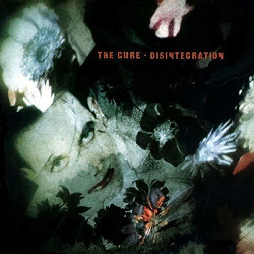 The Cure - CD DISINTEGRATION