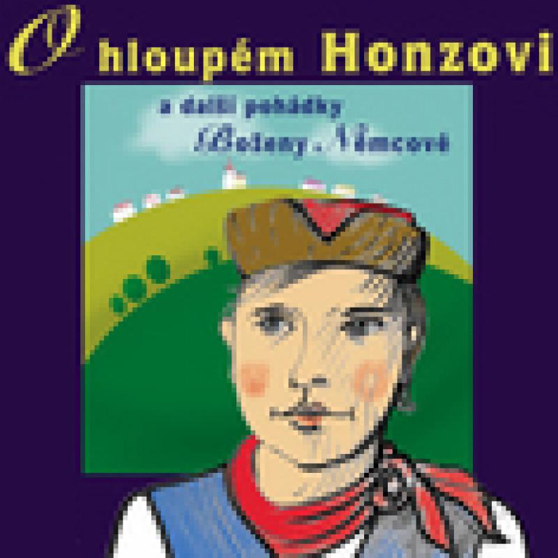 CD RUZNI/POHADKY - O HLOUPEM HONZOVI