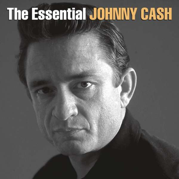 Vinyl Cash, Johnny - Essential Johnny Cash