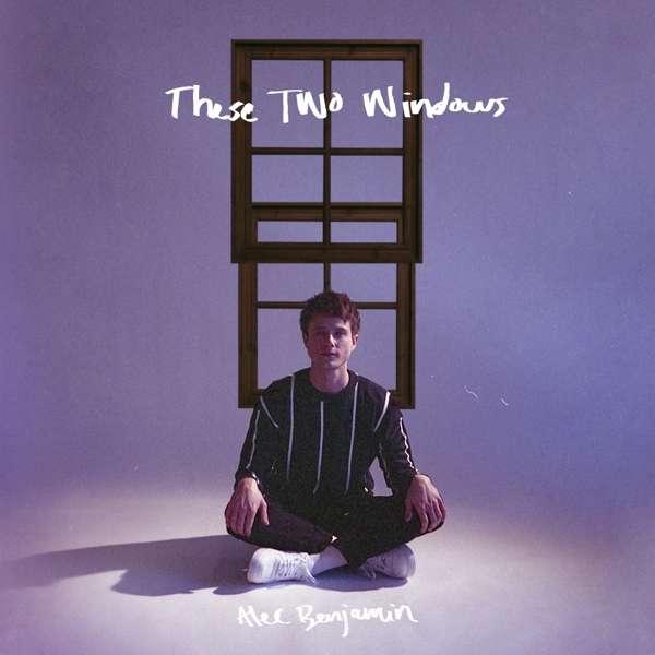Alec Benjamin - CD THESE TWO WINDOWS