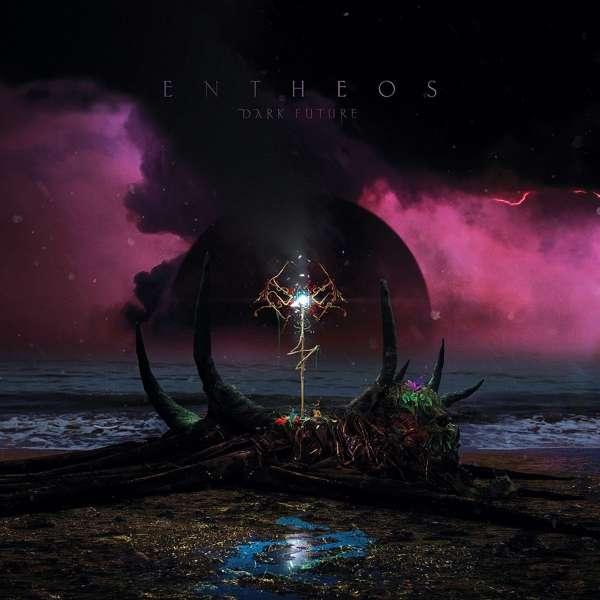 CD ENTHEOS - DARK FUTURE