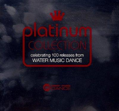 CD V/A - PLATINUM COLLECTION