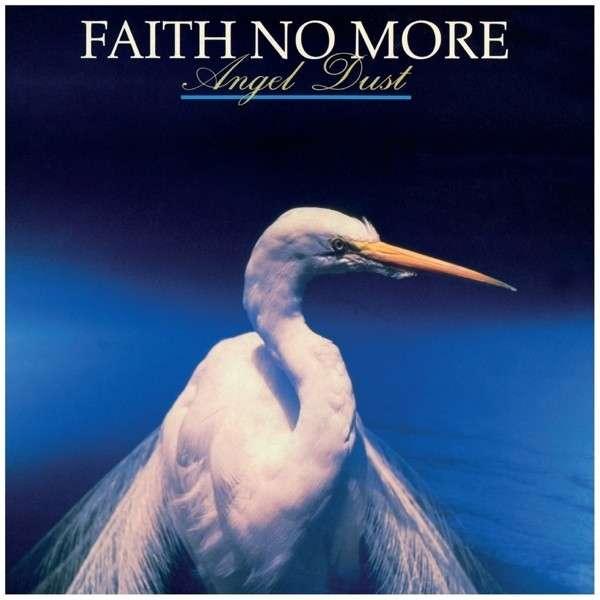 Faith No More - CD ANGEL DUST