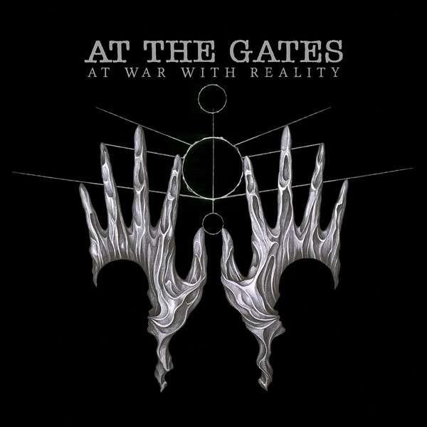 At The Gates - CD AT WAR WITH REALITY