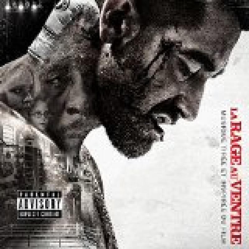 Soundtrack - CD SOUTHPAW (Music from and Inspired by the Motion Picture) / Bojovník