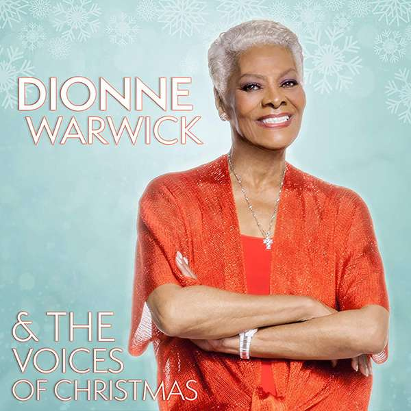 CD WARWICK, DIONNE - DIONNE WARWICK & THE VOICES OF CHRISTMAS