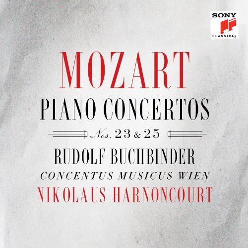 CD MOZART, W.A. - Mozart: Piano Concertos Nos. 2