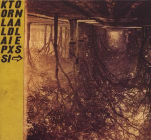 CD THEE SILVER MT. ZION MEMORIAL ORCHESTRA - KOLLAPS TRADIXIONALES