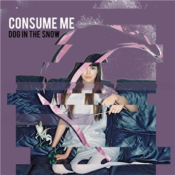 CD DOG IN THE SNOW - CONSUME ME