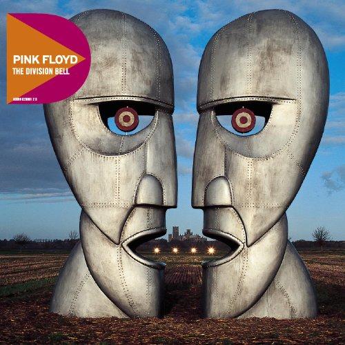 Pink Floyd - CD DIVISION BELL (2011)