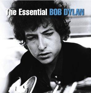 Bob Dylan - CD BOB DYLAN