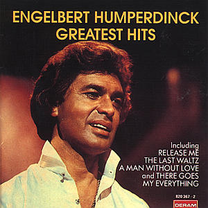 CD HUMPERDINCK ENGELBERT - GREATEST HITS