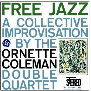 CD COLEMAN, ORNETTE - FREE JAZZ