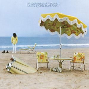 CD YOUNG, NEIL - ON THE BEACH