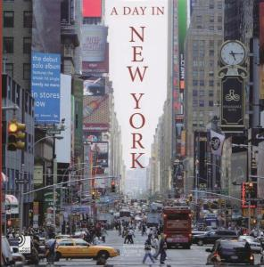 CD V/A - A DAY IN NEW YORK