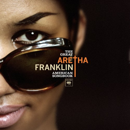Aretha Franklin - CD The Great American Songbook