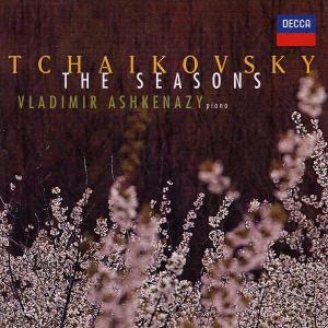 CD ASHKENAZY VLADIMIR - ROCNI DOBY/MEDITACE
