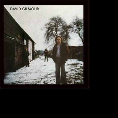 CD GILMOUR, DAVID - DAVID GILMOUR (REMASTER)