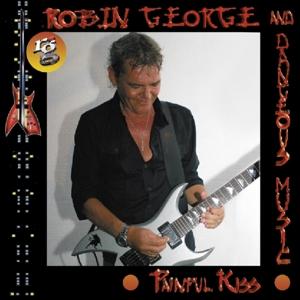 CD GEORGE, ROBIN - PAINFUL KISS