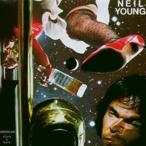 CD YOUNG, NEIL - AMERICAN STARS'N BARS
