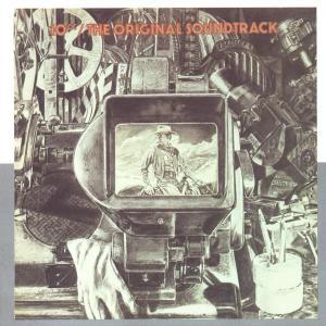 CD 10 CC - THE ORIGINAL SOUNDTRACK